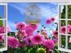 Garden View 2 by: AzDude