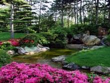 Spring Garden v6