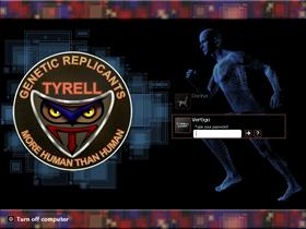 Tyrell Corp. 2.0