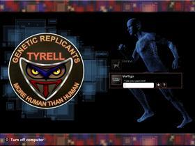 Tyrell Corp. 2.0