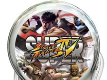 Super Street Fighter 4 Pack