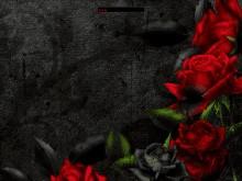 Dark Velvet Bloodware