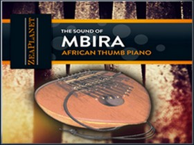 Mbira - The Sound Of Zimbabwe