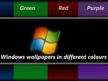 4 windows wallpapers
