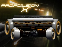 Propulsion X