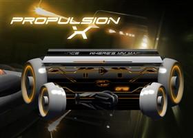Propulsion X