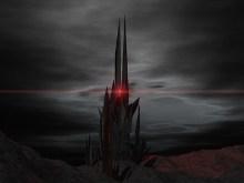 Nemesis cathedral