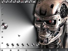 Chrome_Skull_2