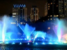 city fountain 4