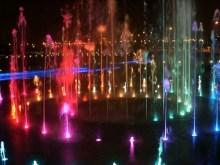 Setia city fountain