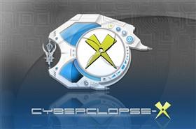 cyberclopse-x