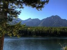 alberta Canada mountains