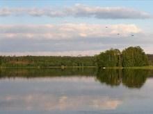 Lake-Halkjärvi