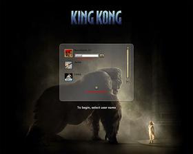 King Kong 1280