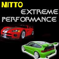 Nitto Racing Icons