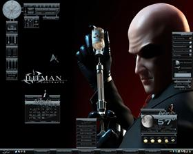 Hitman DX Preview