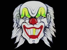 Wicked Clown