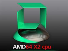 AMD64 X2 CPU