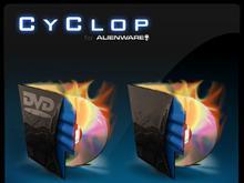 Cyclop - My CD\DVD Burning