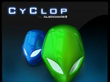 Cyclop - Messenger for Aliens