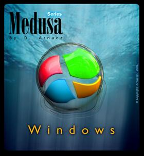 Medusa - Windows