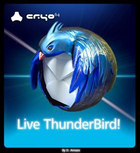 Live Thunderbird!