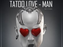 Tatoo Love - Man