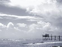 La cabane du pêcheur 1