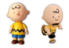Charlie Brown Icons