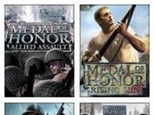 Medal Of Honor 6 Pack
