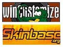 Favorite Skin Web Sites 8 Pack