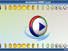 Animated WMP Icon