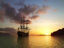 When Britannia Ruled the Seas