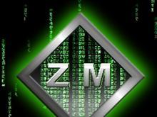 Matrix Zmatrix