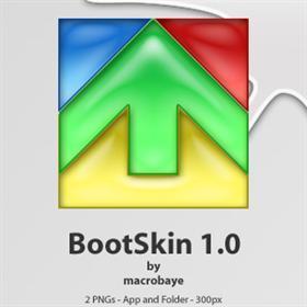 BootSkin Icon