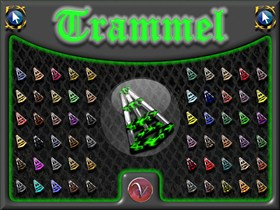 Trammel - XP/FX