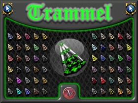 Trammel - XP/FX