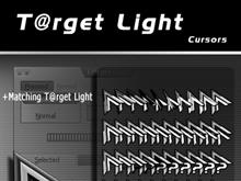 T@rget Light Cursors