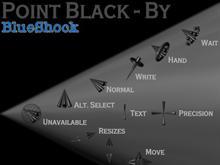 Point - Black