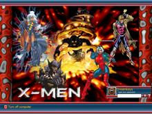 X-men XP