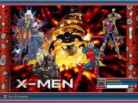 X-men XP