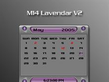 M14 Lavendar