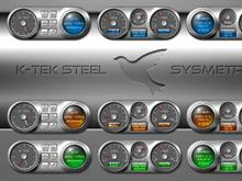 K-TEK steel