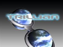 Animated Trillian