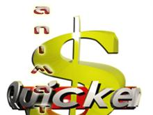 Animated Quicken