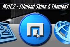 MyIE2 - new icon