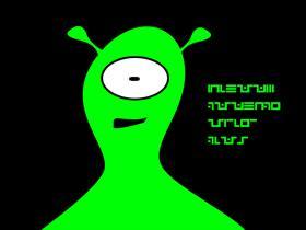 Bootskin Alien