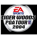 EA Sports Tiger Woods 2004