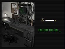 Fallout proto