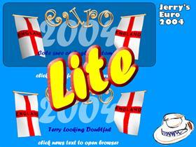 Jerry's Euro 2004 Lite